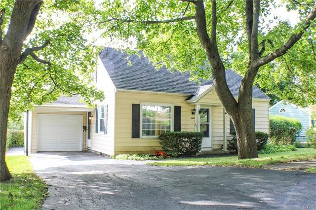 158 Thurlow Drive, Syracuse, NY 13205 (MLS #S1293780) :: Lore Real Estate Services