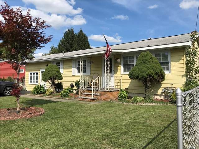 410 Woods Avenue N, Salina, NY 13206 (MLS #S1293868) :: Lore Real Estate Services