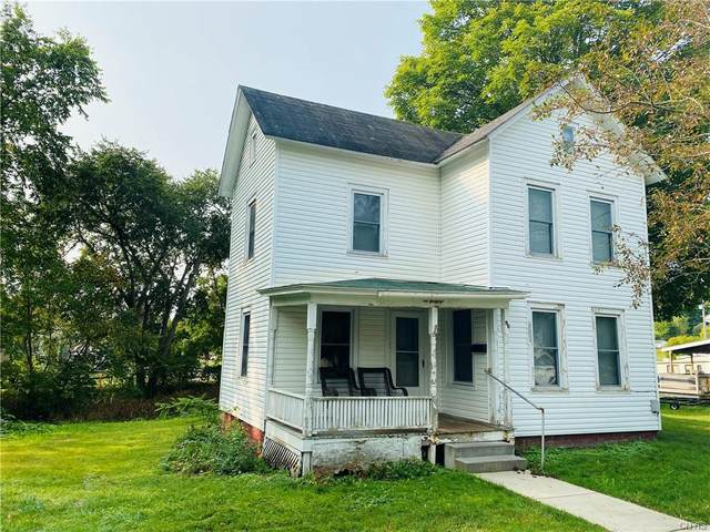 96 James Street, Homer, NY 13077 (MLS #S1293921) :: Lore Real Estate Services
