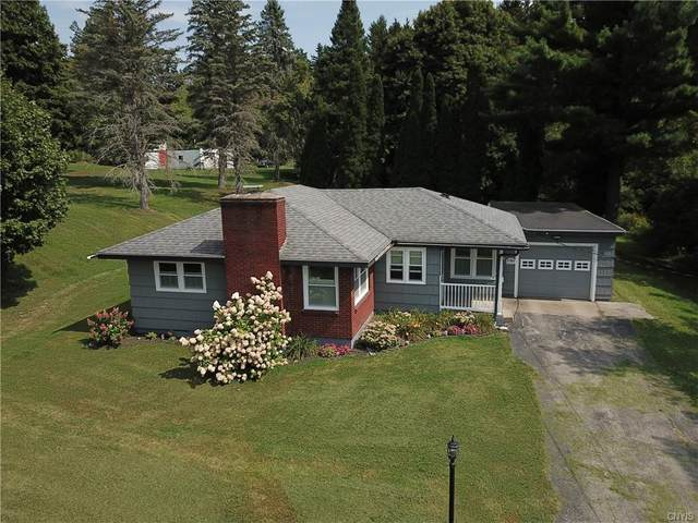 164 Ohara Road, Little Falls-Town, NY 13365 (MLS #S1293927) :: Lore Real Estate Services