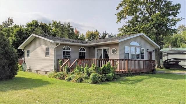 1006 Oneida Lake Avenue, Sullivan, NY 13032 (MLS #S1293997) :: Lore Real Estate Services