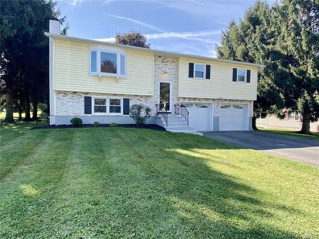 1 Lindale Avenue, New Hartford, NY 13413 (MLS #S1294027) :: Robert PiazzaPalotto Sold Team