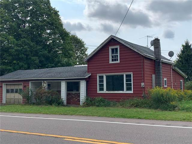 817 State Route 69, Amboy, NY 13493 (MLS #S1294061) :: Lore Real Estate Services