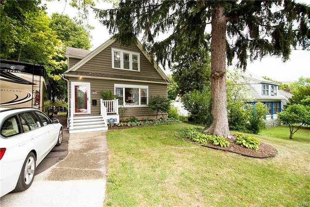 174 Parkside Avenue, Syracuse, NY 13207 (MLS #S1294115) :: Lore Real Estate Services