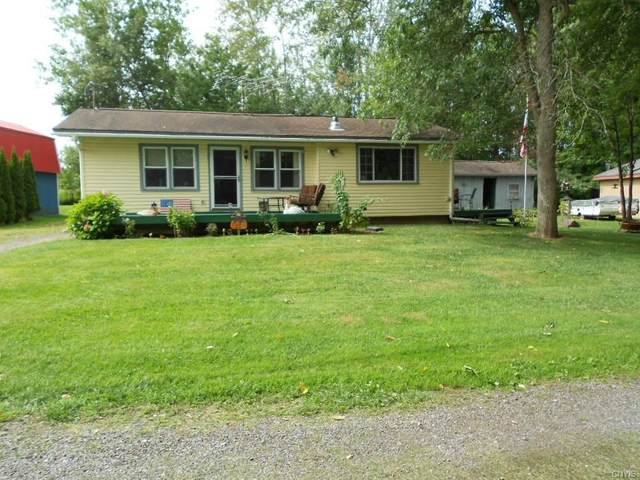 247 Firelane 17, Cato, NY 13033 (MLS #S1294137) :: BridgeView Real Estate Services