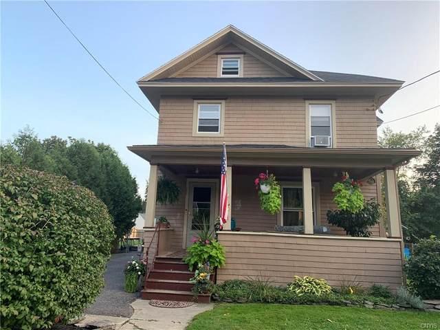 134 Bishop Street, Watertown-City, NY 13601 (MLS #S1294140) :: TLC Real Estate LLC