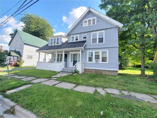 317 Clay Street, Watertown-City, NY 13601 (MLS #S1294147) :: TLC Real Estate LLC