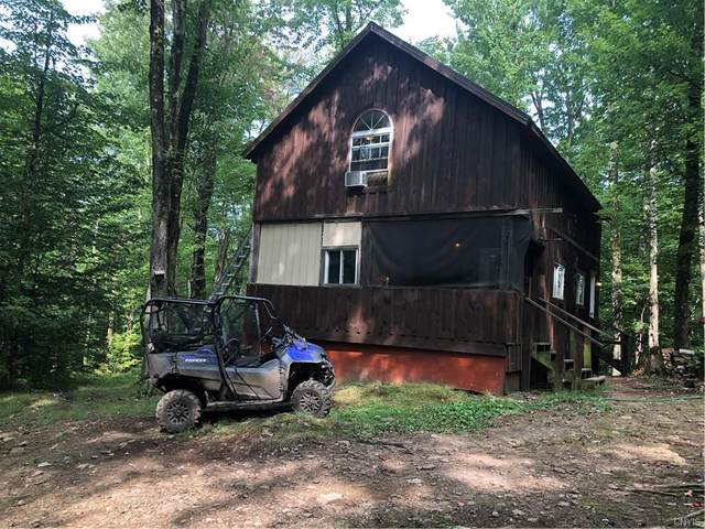 211 Keppy Carr Road, Amboy, NY 13493 (MLS #S1294172) :: Lore Real Estate Services
