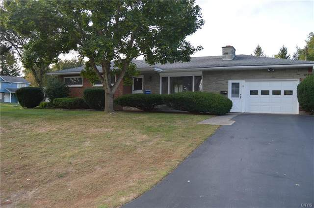 114 Colonial Drive, Cicero, NY 13212 (MLS #S1294196) :: Lore Real Estate Services