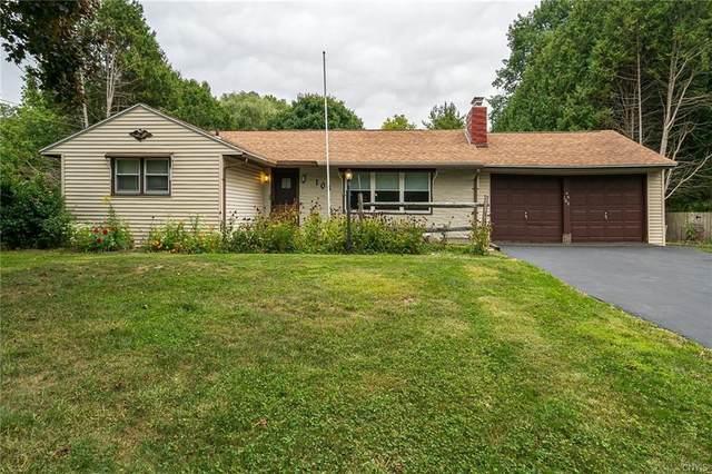 103 Hillcrest, Onondaga, NY 13219 (MLS #S1294202) :: Lore Real Estate Services