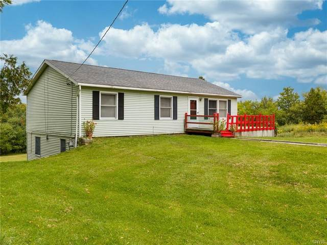 22267 Us Route 11, Pamelia, NY 13601 (MLS #S1294236) :: Thousand Islands Realty