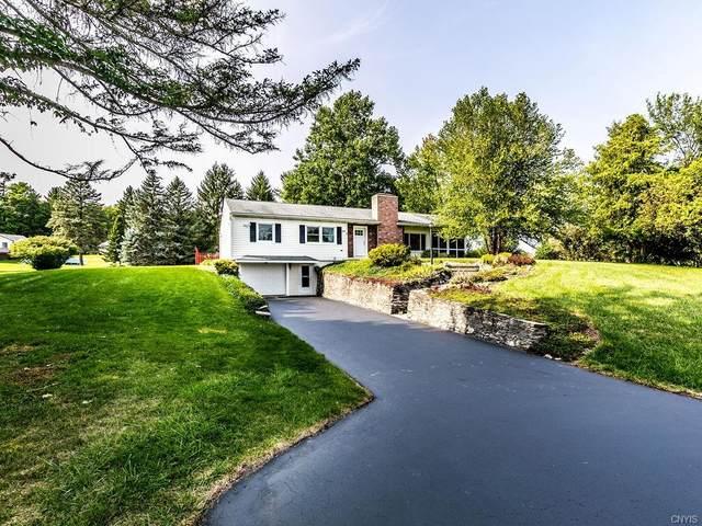 4893 Glenfield Drive, Onondaga, NY 13215 (MLS #S1294260) :: Lore Real Estate Services