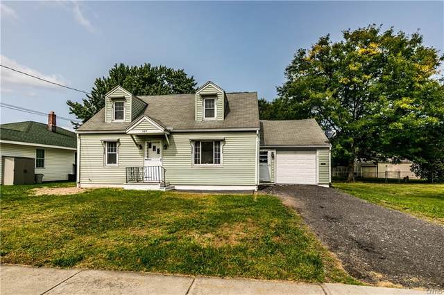 527 Delmar Place, Salina, NY 13208 (MLS #S1294278) :: Lore Real Estate Services