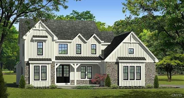 Lot 209 Kingsford Terrace, Onondaga, NY 13215 (MLS #S1294288) :: MyTown Realty
