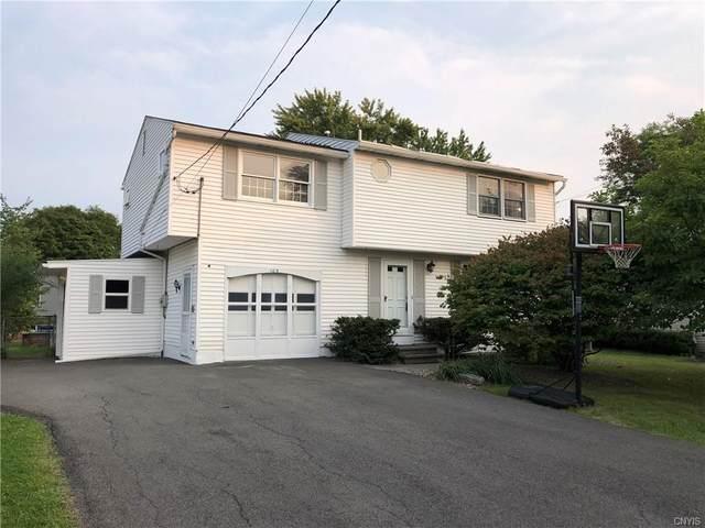 105 Carolyn Avenue, Salina, NY 13090 (MLS #S1294295) :: Lore Real Estate Services