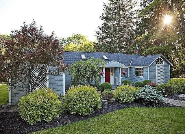 4715 Syracuse Road, Cazenovia, NY 13035 (MLS #S1294338) :: Lore Real Estate Services