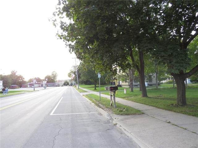 177 Main Street, Richfield, NY 13439 (MLS #S1294358) :: BridgeView Real Estate Services