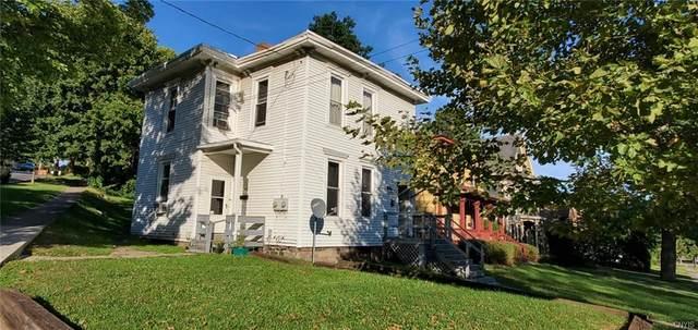 616 Lodi Street, Syracuse, NY 13203 (MLS #S1294448) :: Thousand Islands Realty
