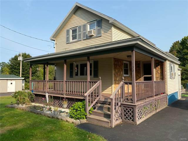132 Brookside Drive, Frankfort, NY 13340 (MLS #S1294473) :: Lore Real Estate Services