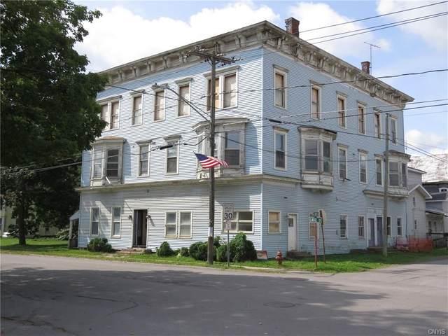20 Lake Street, Richfield, NY 13439 (MLS #S1294528) :: Thousand Islands Realty
