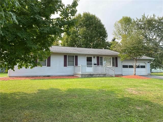 30 Van Renssalaer Street, Seneca Falls, NY 13148 (MLS #S1294547) :: Lore Real Estate Services