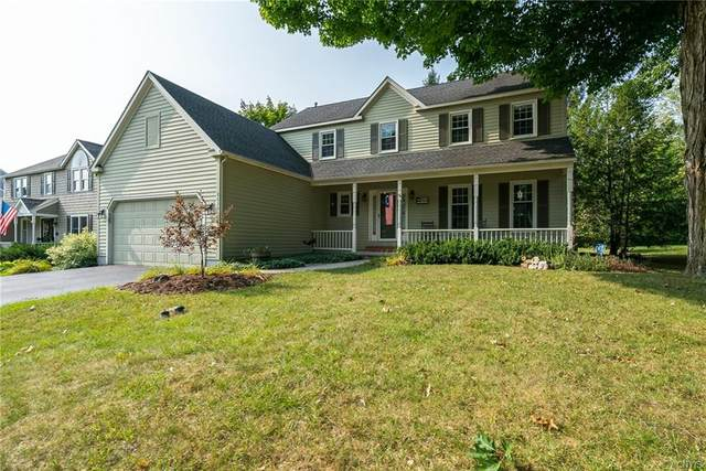 8630 Briar Patch, Lysander, NY 13027 (MLS #S1294619) :: Lore Real Estate Services