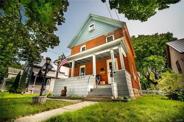 406 Fairview Street, Watertown-City, NY 13601 (MLS #S1294623) :: TLC Real Estate LLC
