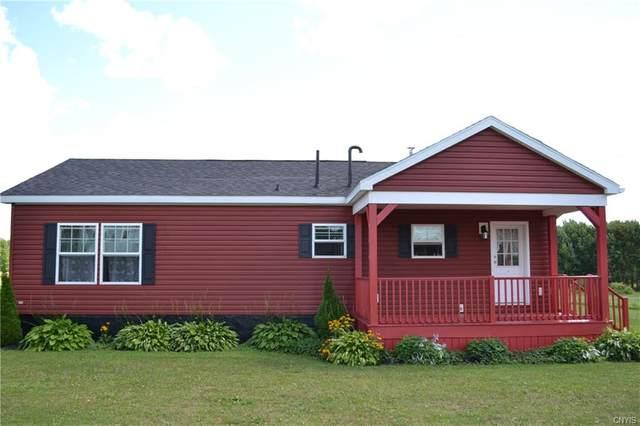 2934 Stoddard, Denmark, NY 13626 (MLS #S1294675) :: TLC Real Estate LLC