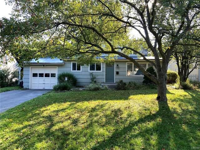1351 Westmoreland Avenue, Syracuse, NY 13210 (MLS #S1294685) :: Lore Real Estate Services