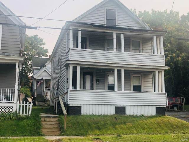 1225 W Belden Avenue #29, Syracuse, NY 13204 (MLS #S1294703) :: Lore Real Estate Services