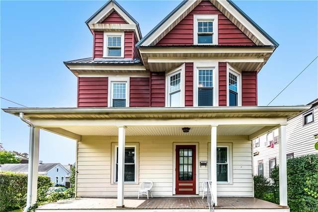 201 Warham Street, Syracuse, NY 13208 (MLS #S1294848) :: Lore Real Estate Services