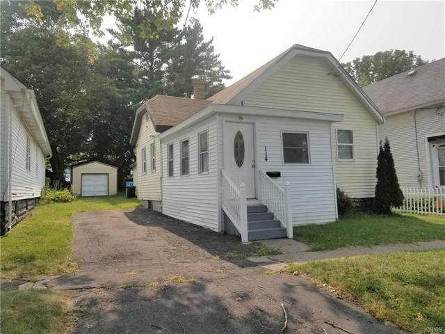 114 Huntley Street, Syracuse, NY 13208 (MLS #S1294874) :: Lore Real Estate Services