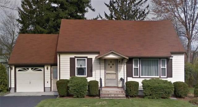 205 Kies Dr, Salina, NY 13090 (MLS #S1294880) :: Lore Real Estate Services