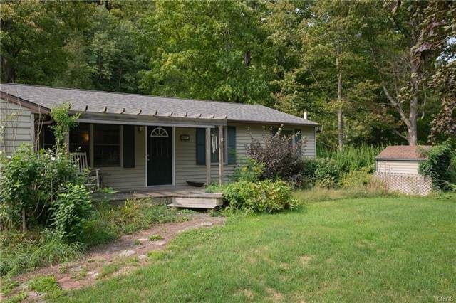 5615 Route 13 N, Fenner, NY 13037 (MLS #S1294891) :: Thousand Islands Realty