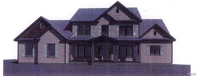 Lot 5 Ashley Landing Drive Drive, Clay, NY 13041 (MLS #S1294898) :: Robert PiazzaPalotto Sold Team