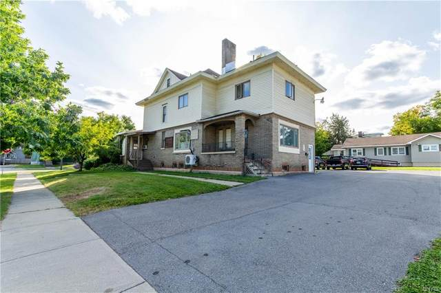 1623 State Street, Watertown-City, NY 13601 (MLS #S1294914) :: Thousand Islands Realty