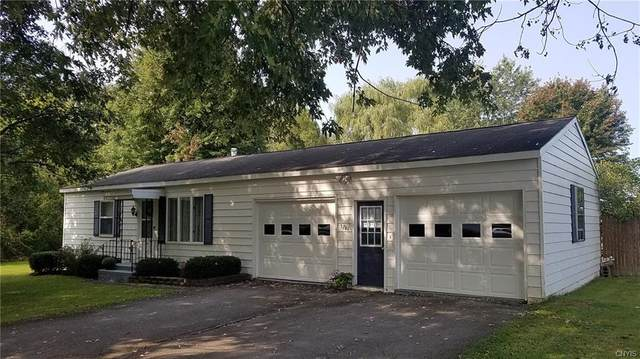 5781 Nys Rt 26, Westmoreland, NY 13490 (MLS #S1294920) :: Mary St.George | Keller Williams Gateway
