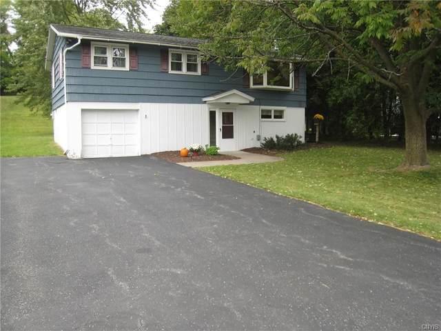 231 Slawson Drive, Camillus, NY 13031 (MLS #S1294946) :: Lore Real Estate Services