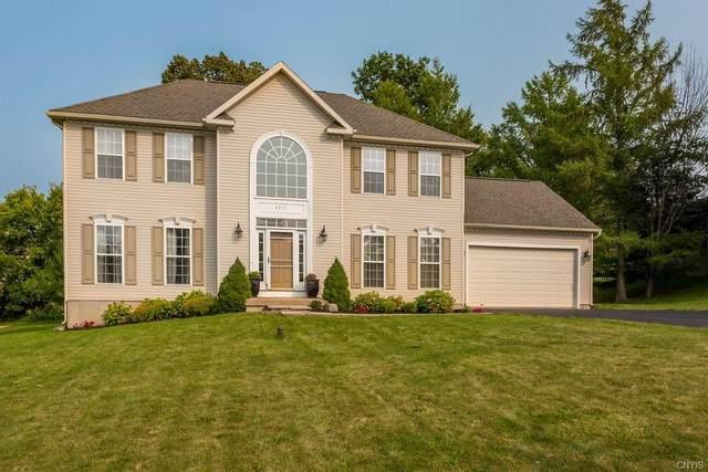 4571 Reliant Road, Onondaga, NY 13078 (MLS #S1294980) :: Lore Real Estate Services