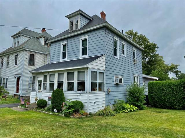 338 Lillian Avenue, Syracuse, NY 13206 (MLS #S1295003) :: Lore Real Estate Services