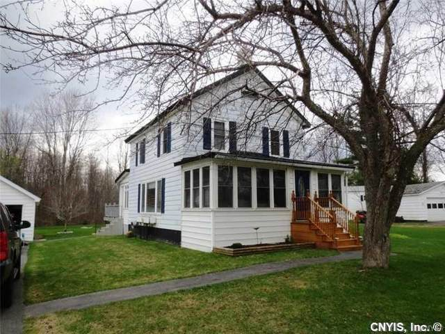 36207 State Route 3, Wilna, NY 13619 (MLS #S1295027) :: Lore Real Estate Services