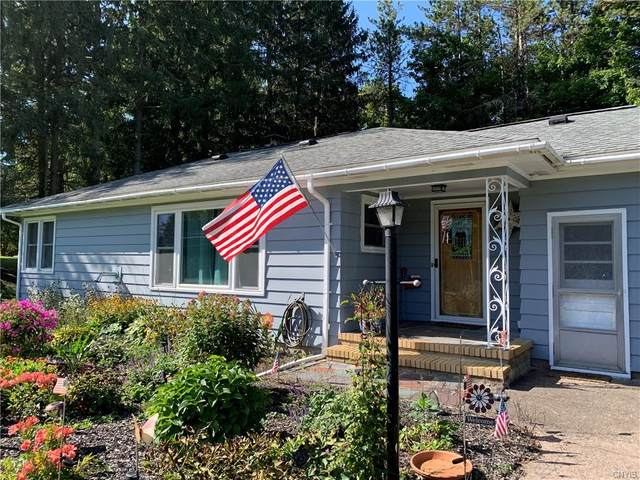 3021 State Route 48, Minetto, NY 13126 (MLS #S1295036) :: Lore Real Estate Services