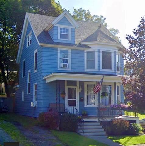 187 Syracuse Avenue, Oswego-City, NY 13126 (MLS #S1295071) :: Thousand Islands Realty