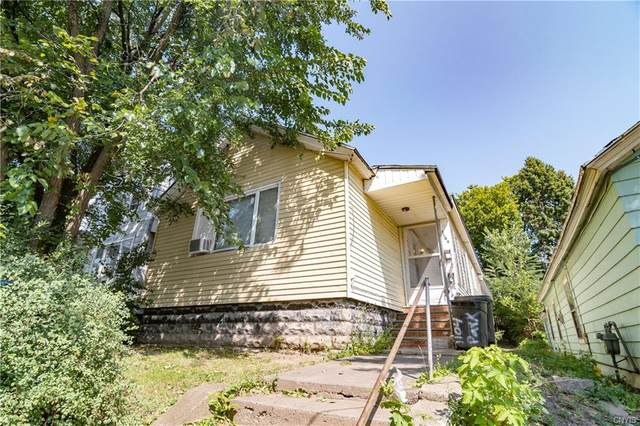 1104 Park Street, Syracuse, NY 13208 (MLS #S1295084) :: Lore Real Estate Services