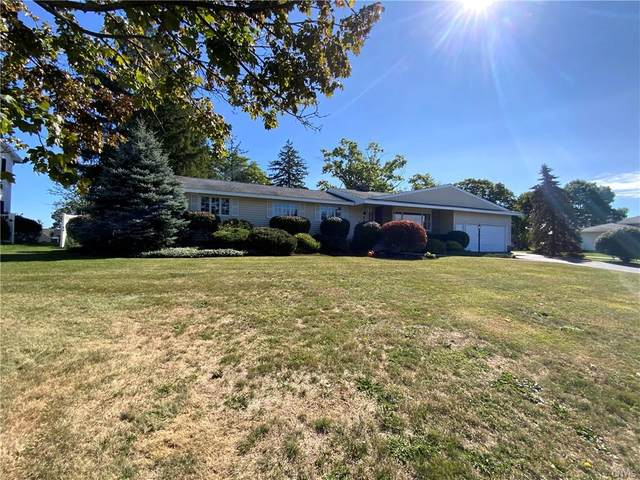 8 Kenwood Road, Sennett, NY 13021 (MLS #S1295132) :: Lore Real Estate Services