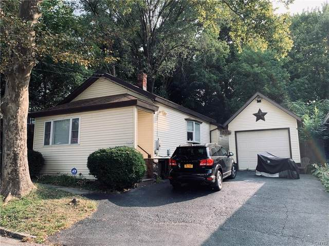 244 Grumbach Avenue, Syracuse, NY 13203 (MLS #S1295227) :: Lore Real Estate Services