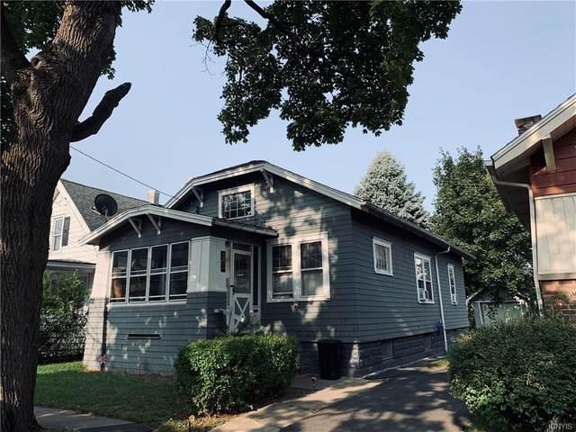 305 Herbert Street, Syracuse, NY 13208 (MLS #S1295228) :: BridgeView Real Estate Services