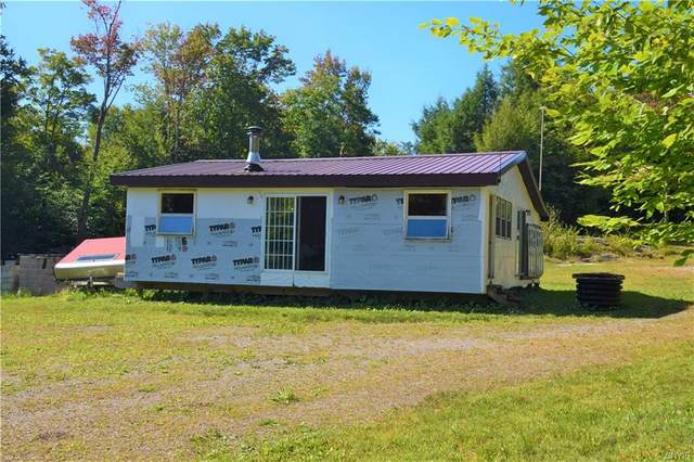 01 Jerseyfield Road, Salisbury, NY 13454 (MLS #S1295261) :: BridgeView Real Estate Services
