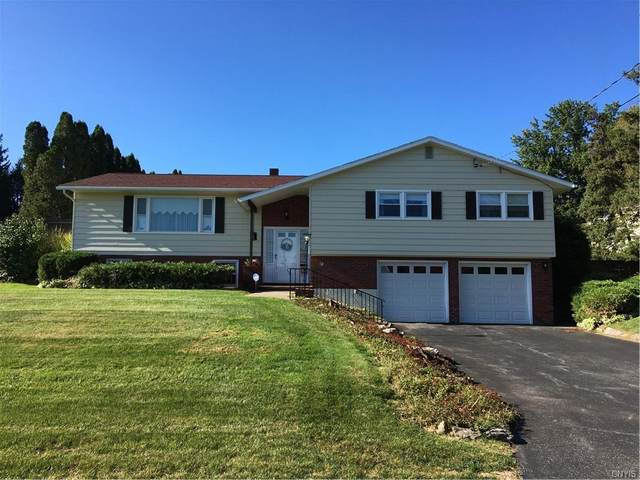 47 Court Knolle, New Hartford, NY 13413 (MLS #S1295276) :: Robert PiazzaPalotto Sold Team