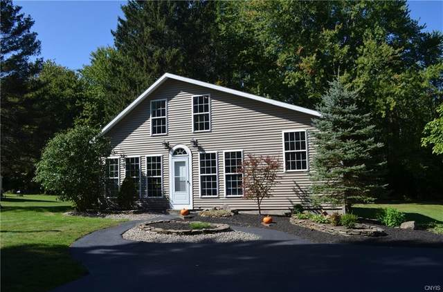 9437 Bear Springs Road, Cicero, NY 13029 (MLS #S1295314) :: Lore Real Estate Services